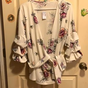 Maurices blouse 👚